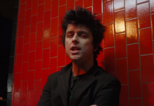 Third Single from 'Father of All…' Released by Green Day Thursday
