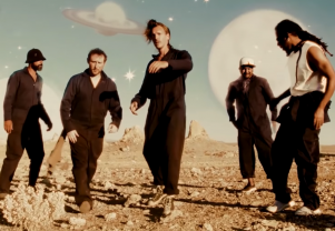 Incubus and 311 Announce Joint 36-Date Summer Tour Across U.S.