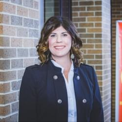 Harrisburg Principal Named Winner of Golden Apple Award