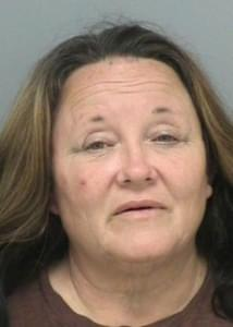 Woodlawn Woman Arrested on Meth Charges