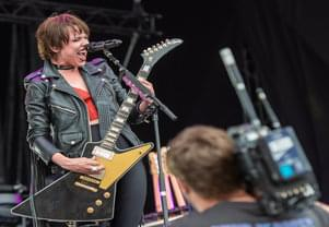 Halestorm: A Double Record In The Works?