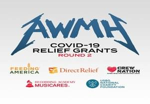 Metallica Extends COVID-19 Relief Program