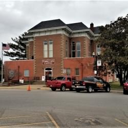 Franklin Co. Courthouse Demolition Beginning Wednesday