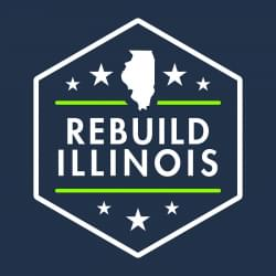 Southern Illinois Counties Receive Shares of Rebuild IL Grants