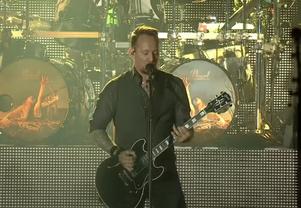 Volbeat- Sorry Sack of Bones LIVE