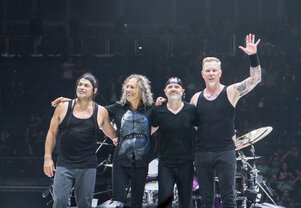 New Metallica