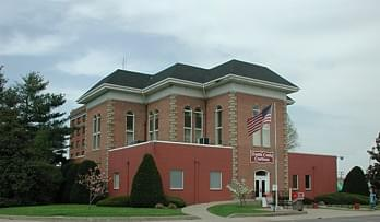 Franklin County Courthouse Demolition Begins This Week