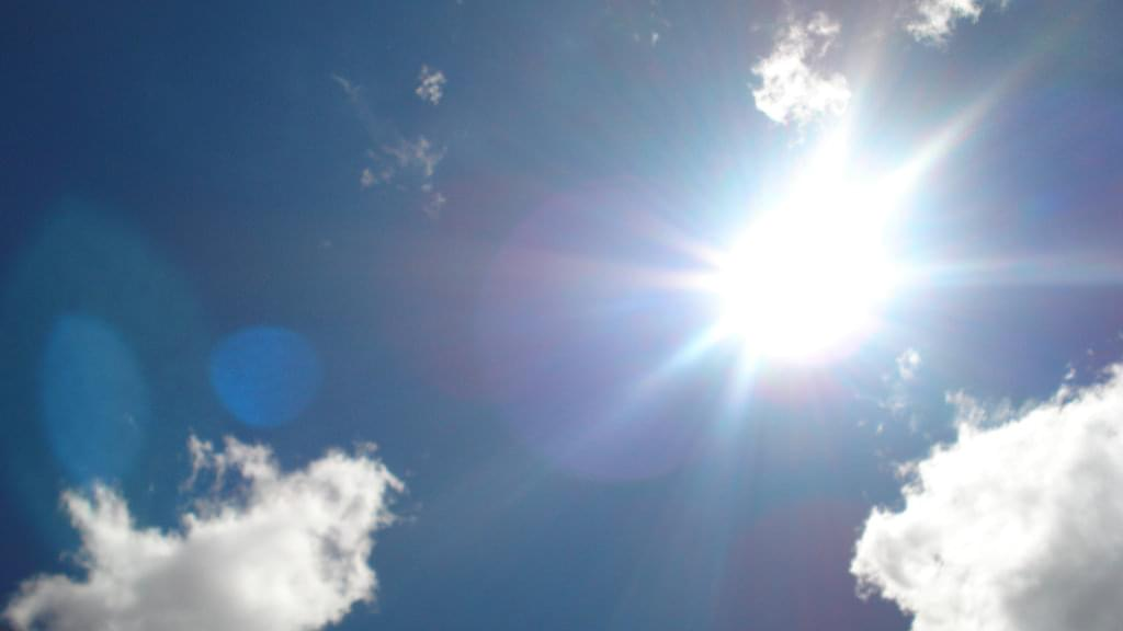 Ag Meteorologist Expects Some Dry Days in July