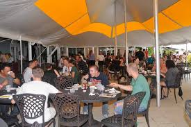Restaurants Beginning to Welcome Back Dine-In Customers