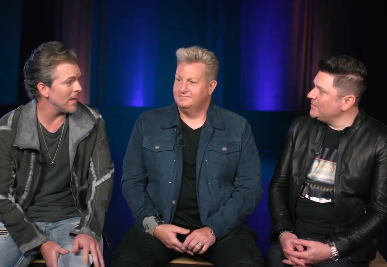Rascal Flatts Reality Show Coming to Netflix in August
