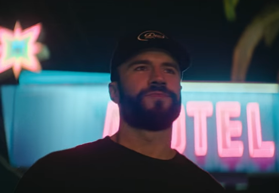 Sam Hunt: Hannah 'Keeps Me Honest' When Making Music