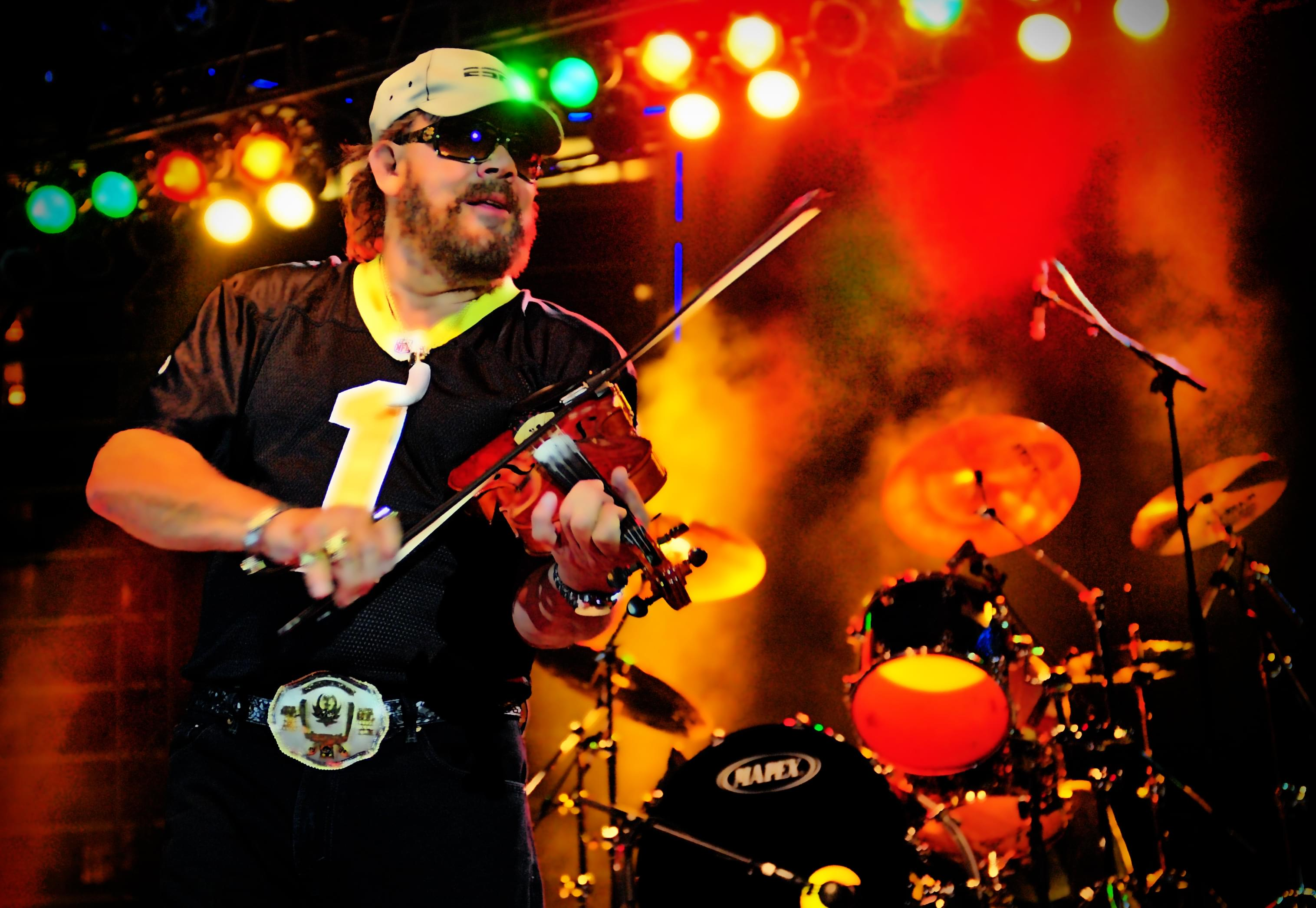 ESPN to Drop Hank Williams Jr. Theme Amid Pandemic