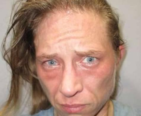 Carmi woman facing drug charges after police spot her driving stolen vehicle