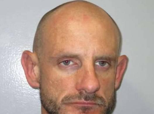 MAN FACES MULTIPLE CHARGES AFTER FLEEING FROM CARMI POLICE DURING ATTEMPTED TRAFFIC STOP