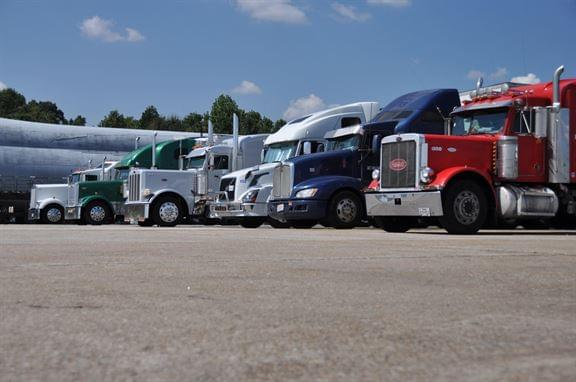 Rend Lake College touts Successful Truck Driver Training School