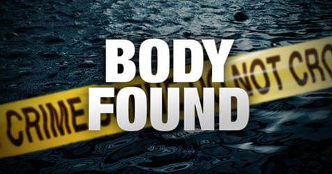 Skeletal remains found in Crab Orchard