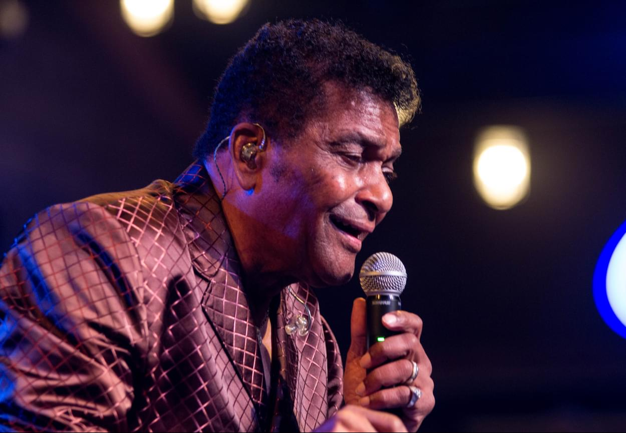 PBS Film to Span Career of Late Star Charley Pride