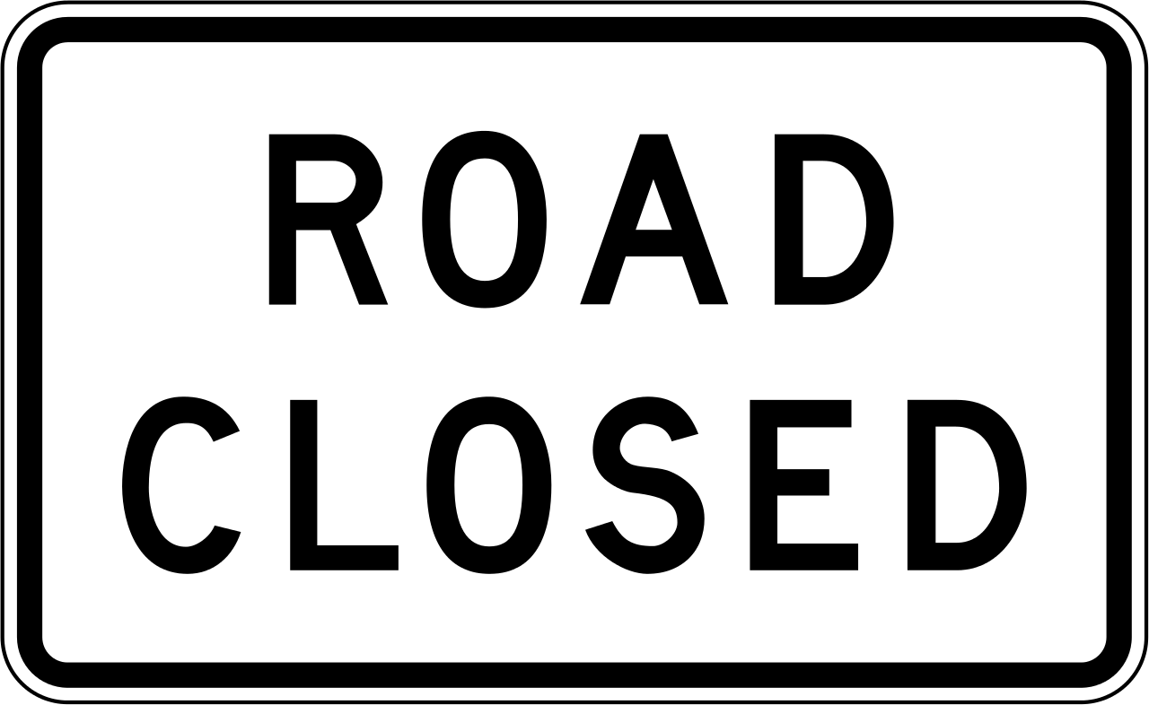 Road Closures set for Mt. Vernon in late June