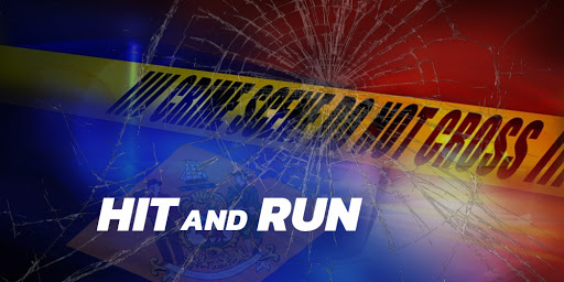 MVPD looking for suspect in hit-and-run incident Sunday