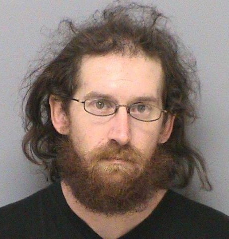 Alabama man arrested on I-57 in Jefferson County for Meth Possession