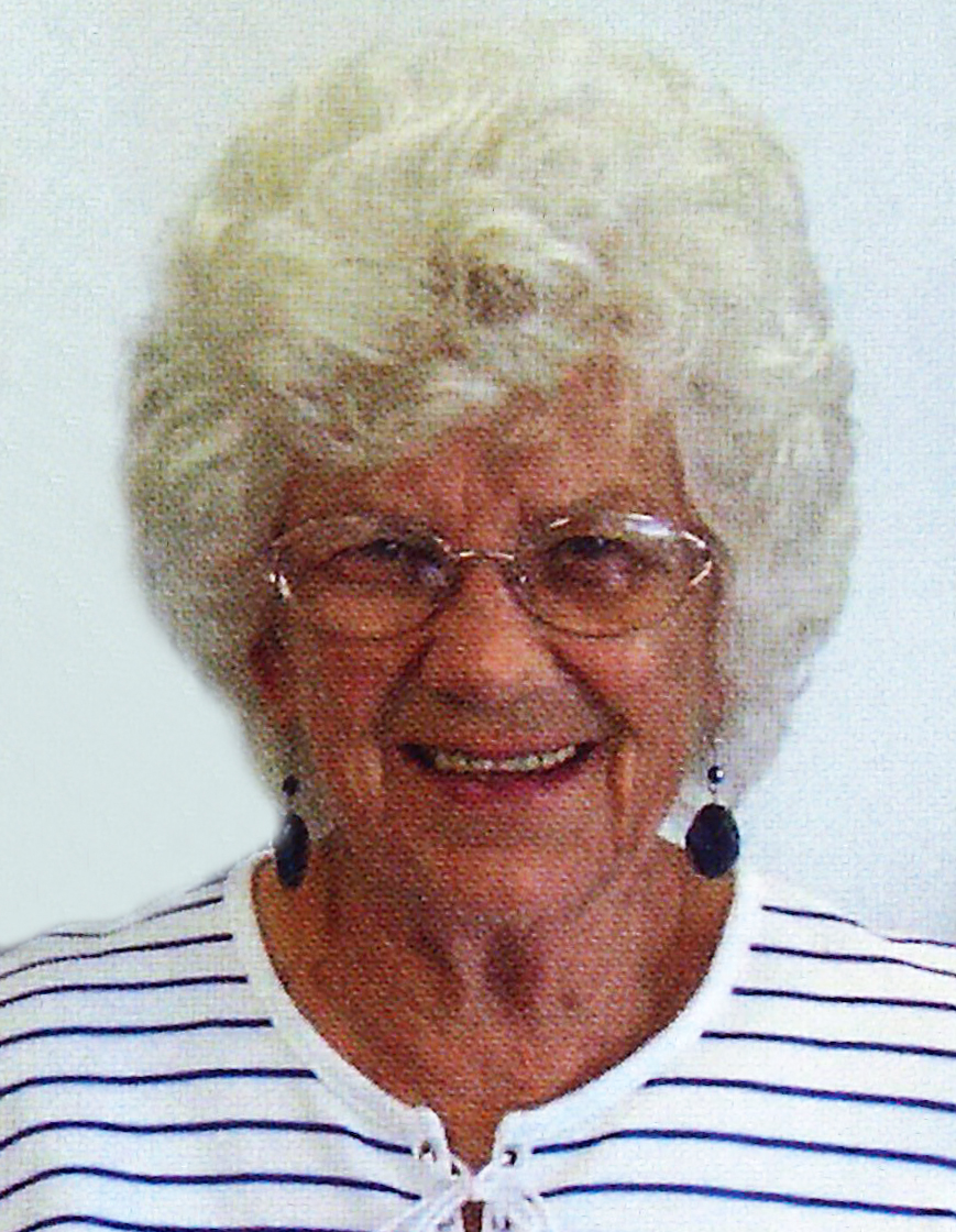 Betty Rose Lusby