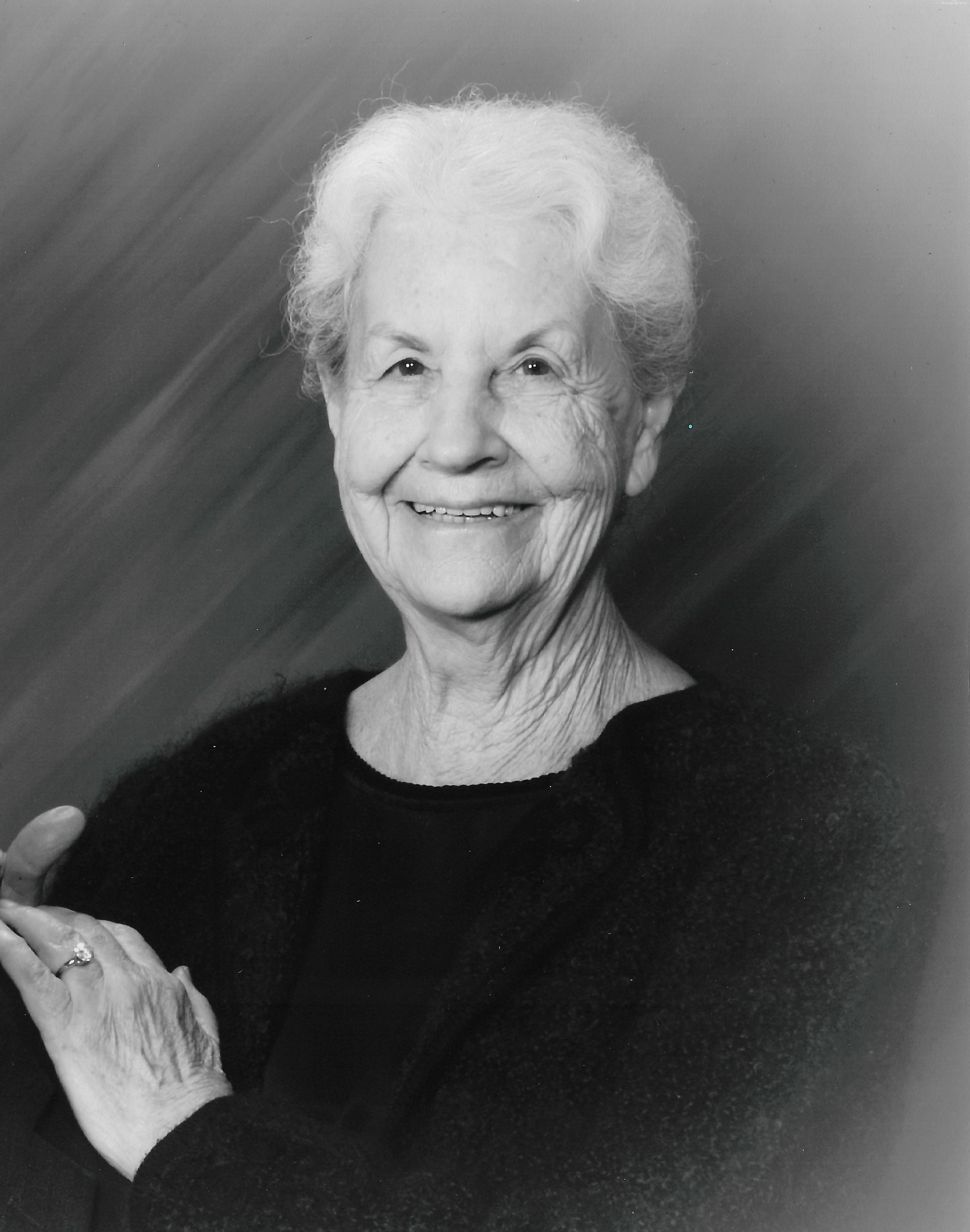 Doris Fern Piercy
