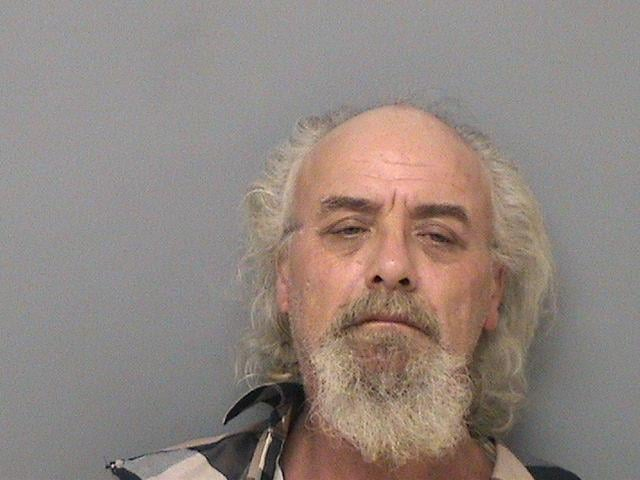 Mt. Vernon man arrested and sentenced on drug and gun charges