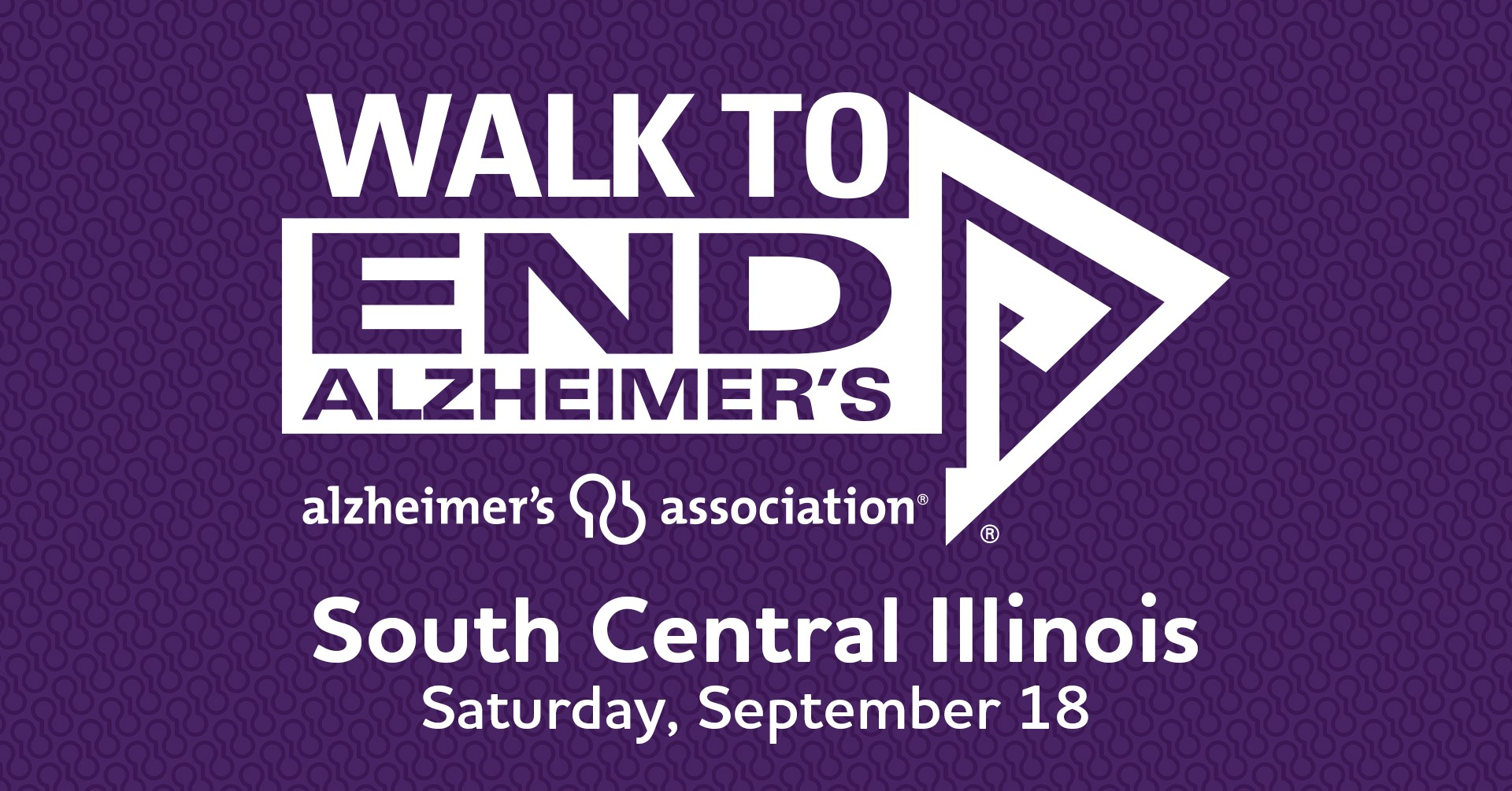 Walk to End Alzheimer's set for Saturday at Kaskaskia College
