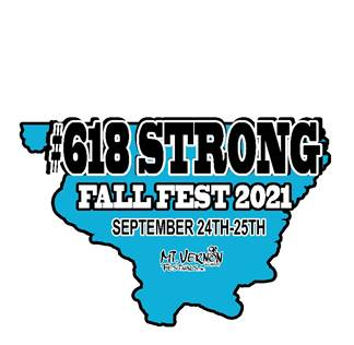 Mt. Vernon #618Strong Fall Fest Going moving forward with modifications