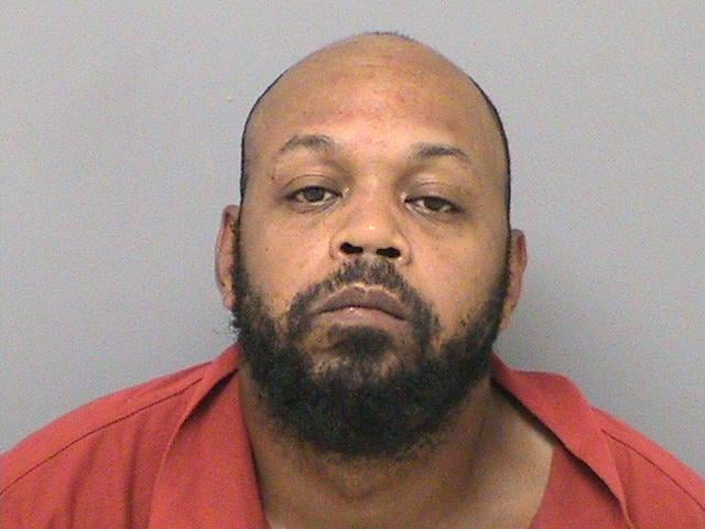 Centralia man arrested after fleeing traffic stop in Mt. Vernon