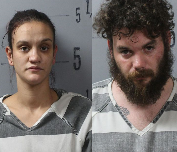 Wayne City Man and Fairfield woman taken into custody on drug charges