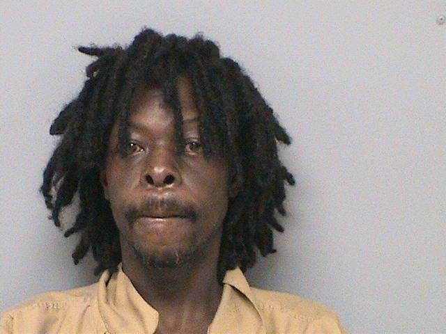 Mt. Vernon man arrested after police are called to a report of shots fired