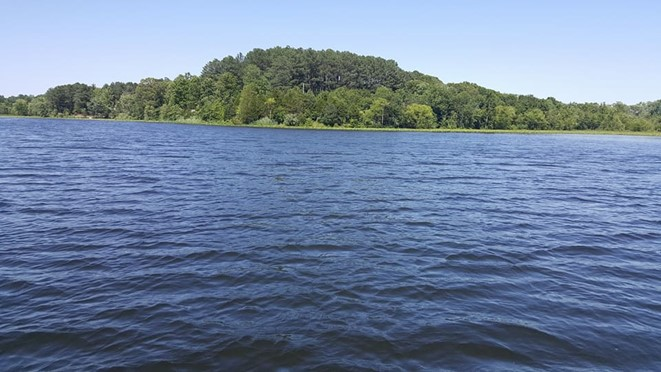 City of Mt. Vernon to close Jaycee Lake, until further notice, starting November 1st