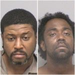 Two Mt. Vernon Men Indicted Friday on Meth Charges in Southern District