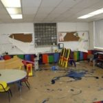 Reward Offered for Information Regarding Break-in, Vandalism at Mt. Vernon Daycare