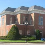 Franklin County Courthouse Moves to Campbell Building