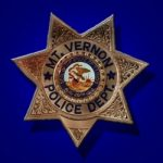 Mt. Vernon Man Arrested After Two Hospitalized With Gunshot Wounds