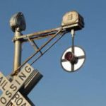 IL-146 Railroad Crossing in Ware to Close August 12