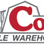 Cook Portable Warehouses Hosting Coat Drive in Mt. Vernon