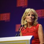 Jill Biden Promotes Community Colleges During Illinois Visit
