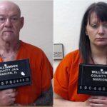Williamson County Sheriff Seeking Two Wanted on Warrants
