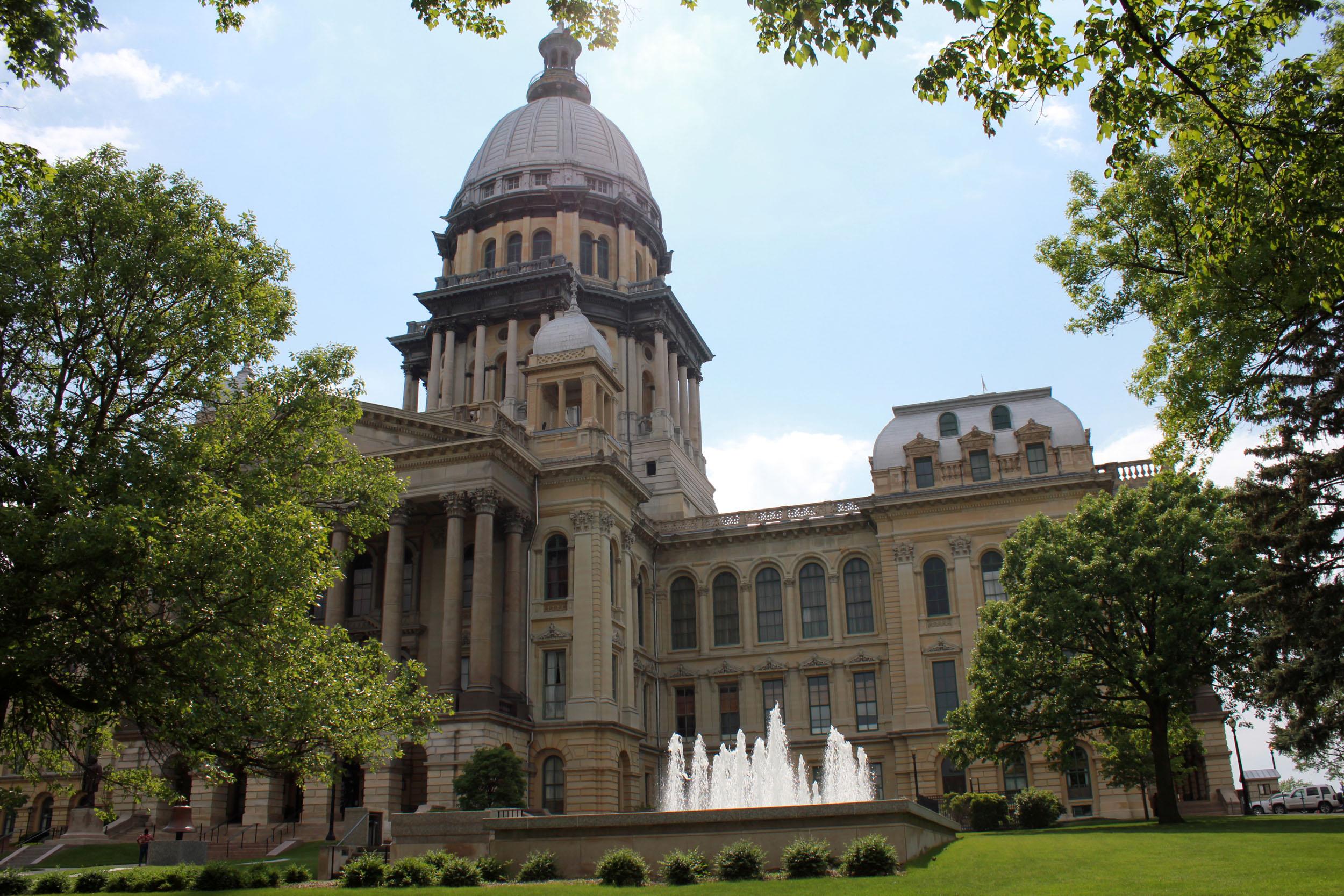 Illinois' Eviction Moratorium to Expire October 3