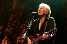 POSTPONED – Graham Nash An Intimate Evening of Songs and Stories @ The Pageant