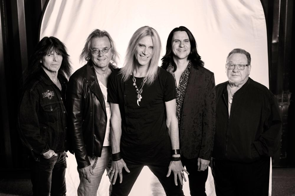 RESCHEDULED- The Guess Who @ River City Casino & Hotel