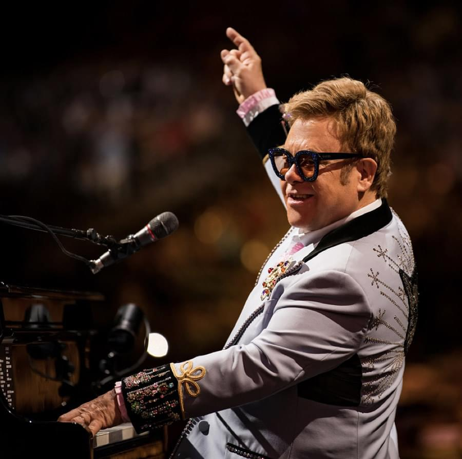 POSTPONED – Elton John @ Enterprise Center