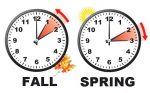 Senate Says OK Proposal To Stop Rolling Clocks Back and Forth