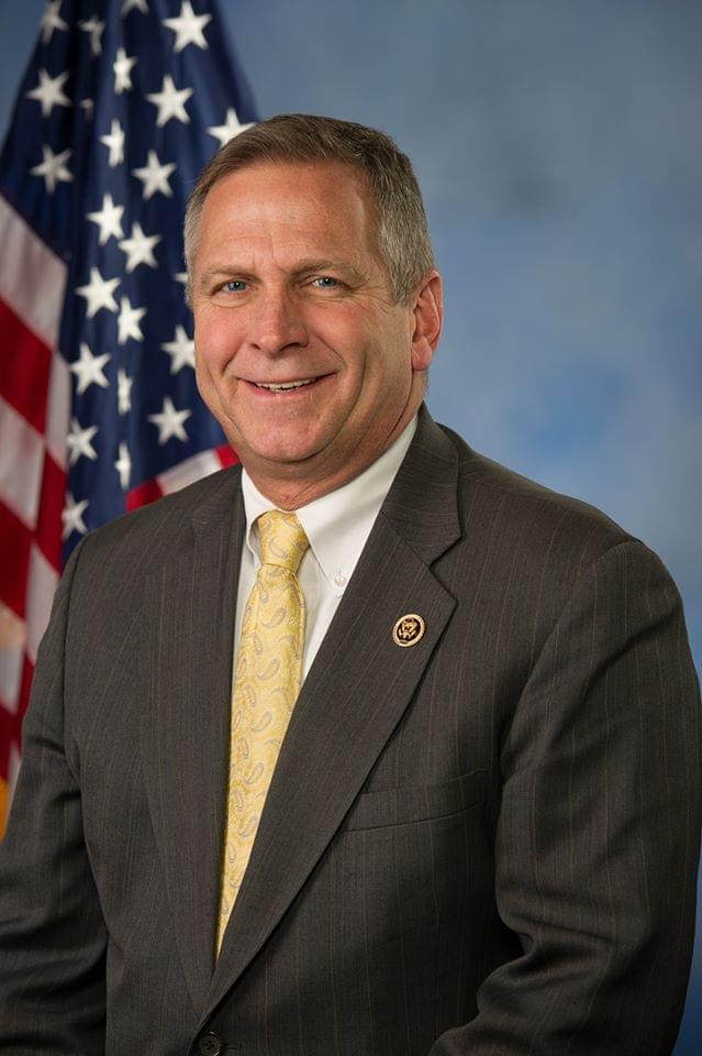 Congressman Bost Discusses Possible Federal Benefits of Gas Tax