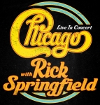 POSTPONED – Chicago with Rick Springfield @ Hollywood Casino Amphitheatre