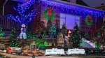 Christmas Model Train & Nativity Set Exhibit
