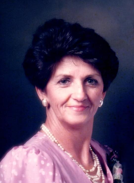 Patricia A. Ham